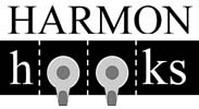 Harmon Hooks make displaying your product fun, quick and easy.